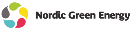 Logo - Nordic Green Energy