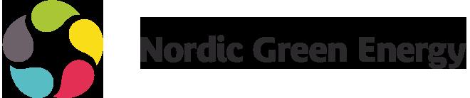 Nordic Green Energy Website